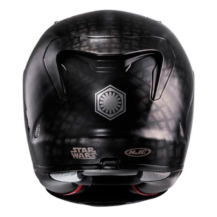 casco hjc rpha 11 kylo ren en motorbike store. Black Bedroom Furniture Sets. Home Design Ideas