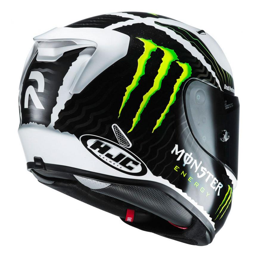 Hjc Rpha 11 >> Casco HJC RPHA 11 Military - Motorbike Store