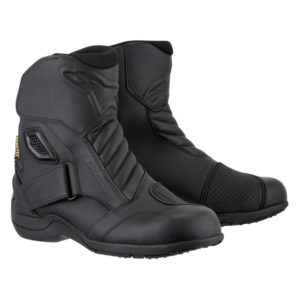 Botas Alpinestars New Land Goretex - 1