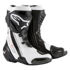 Botas Alpinestars Supertech R 2016 Vent - 1