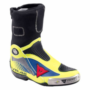 Botas Dainese Axial PRO In Réplica VR46 - 1
