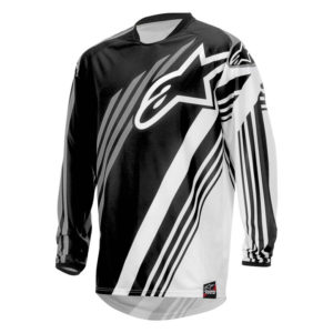Camiseta Alpinestars Racer Supermatic - 1