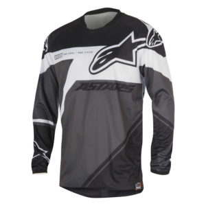Camiseta Alpinestars Racer Supermatic 2016 - 1