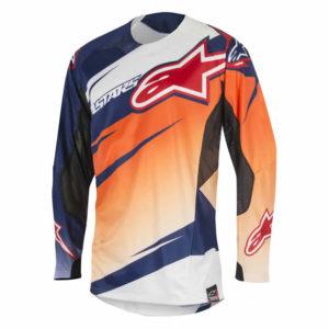 Camiseta Alpinestars Techstar Venom 2016 - 1