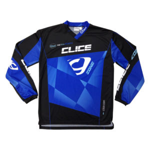 Camiseta Clice Zone Trial 2015 - 1