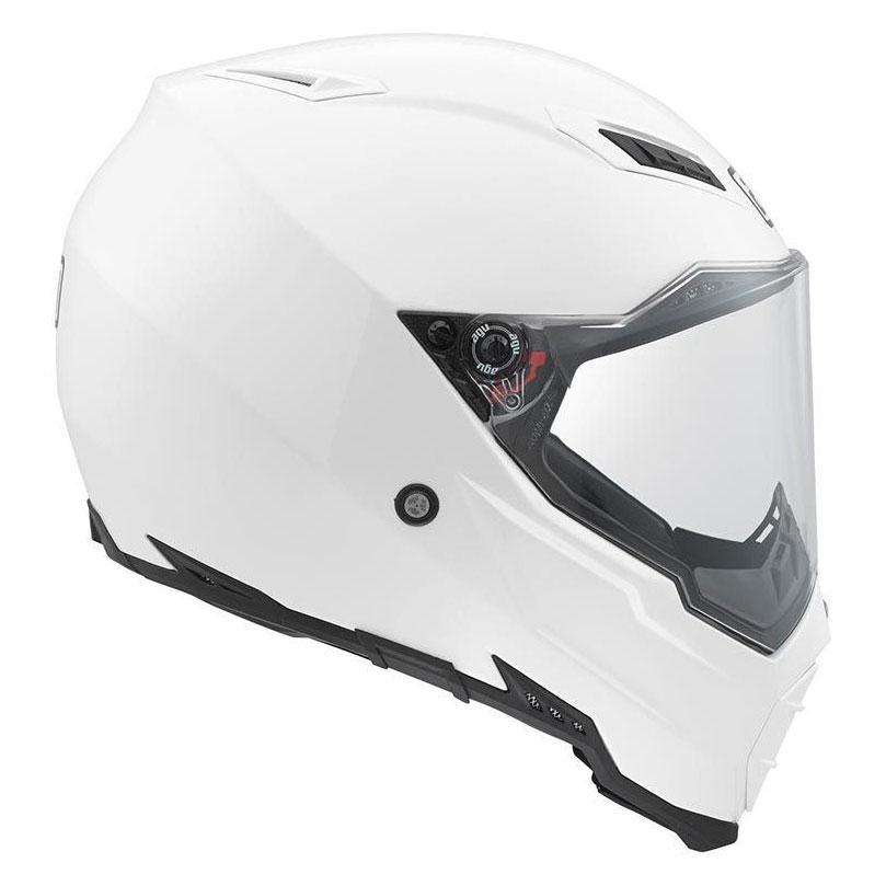 AGV AX-8 EVO Naked Carbon Helmet | FortNine Canada