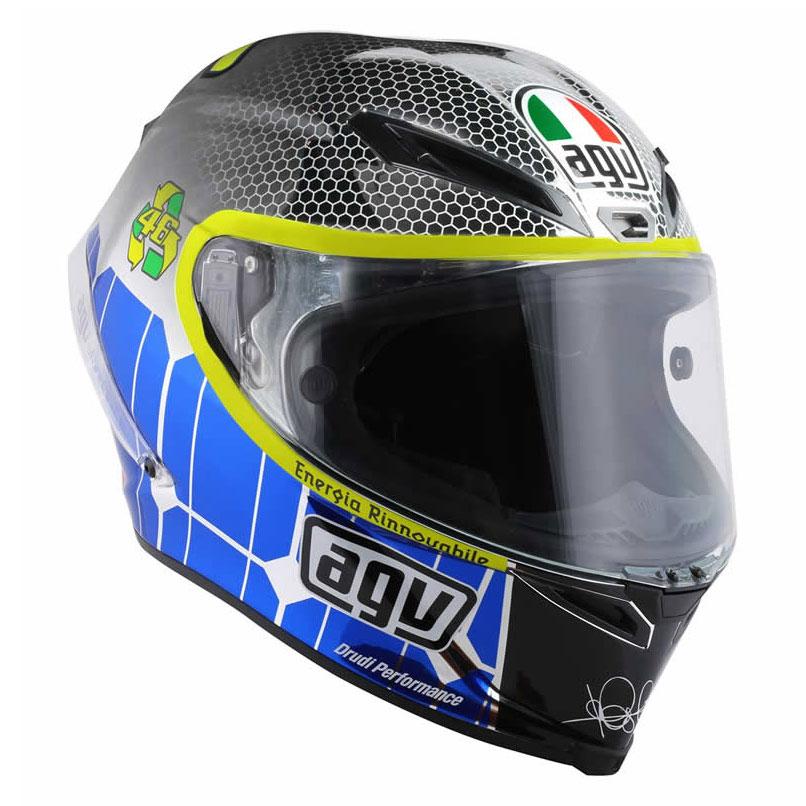 Casco AGV Corsa Mugello 2015 Limited Ed. en Motorbike Store a8780eaf2dc