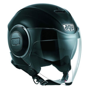 Casco AGV Fluid Solid - 1