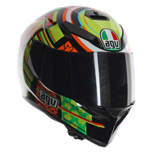 Casco AGV K-3 SV Elements - 1