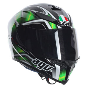 Casco AGV K-5 Hurricane - 1