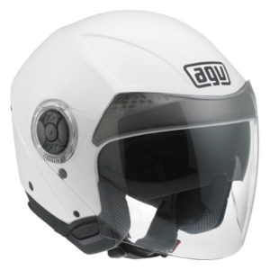 Casco AGV New Citylight Solid - 1