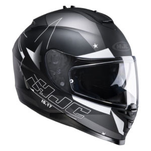 Casco HJC IS-17 Armada - 1