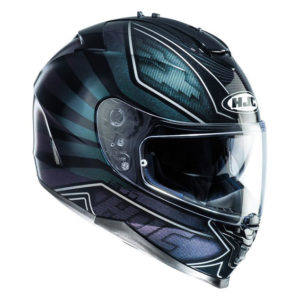 Casco HJC IS-17 Ordin - 1