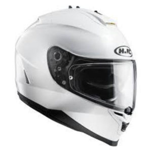 Casco HJC IS-17 Solid - 1