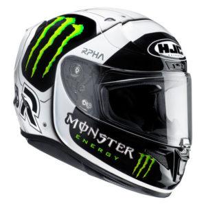 Casco HJC RPHA 11 Indy Lorenzo - 1