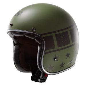 Casco LS2 Bobber Kurt - 1