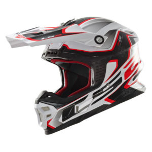 Casco LS2 Light Compass - 1