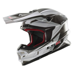 Casco LS2 Light Quarz - 1