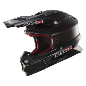 Casco LS2 Light Solid - 1