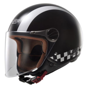 Casco LS2 Rocket II Bat - 1