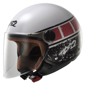 Casco LS2 Rocket II Rook - 1