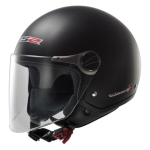 Casco LS2 Rocket II Solid - 1