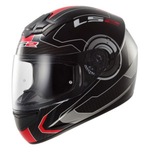 Casco LS2 Rookie Atmos - 1