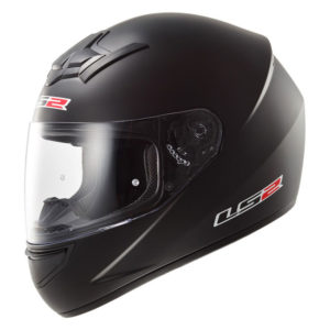 Casco LS2 Rookie Solid - 1