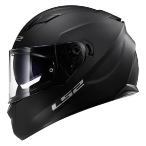 Casco LS2 Stream Solid - 1