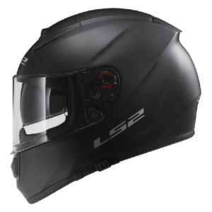 Casco LS2 Vector Solid - 1