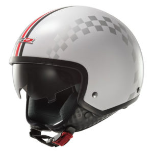 Casco LS2 Wave Dinoco - 1