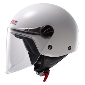 Casco LS2 Wuby Solid - 1