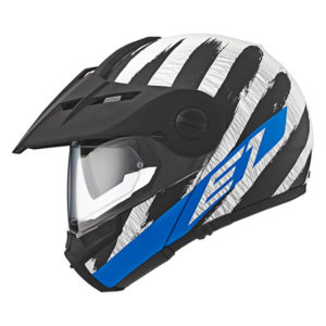 Casco Schuberth E1 Hunter - 1
