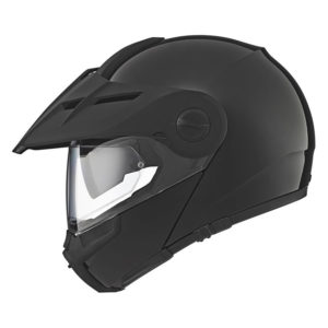 Casco Schuberth E1 Solid - 1