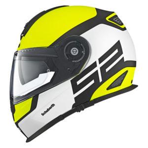Casco Schuberth S2 Sport Elite - 1