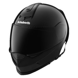 Casco Schuberth S2 Sport Solid - 1