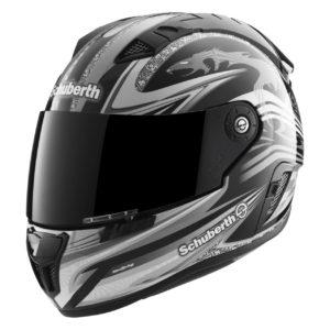 Casco Schuberth SR 1 Racing Line - 1