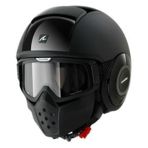 Casco Shark Drak Dual - 1