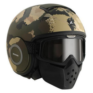 Casco Shark Drak Kurtz - 1