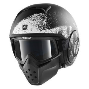 Casco Shark Drak Outcast - 1
