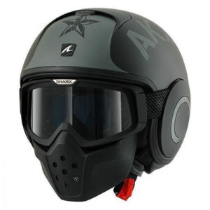 Casco Shark Drak Soyouz - 1