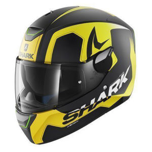 Casco Shark SKWAL Trion - 1