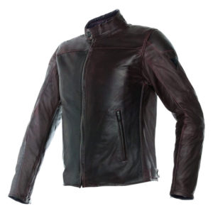 Chaqueta Dainese Mike Leather - 1
