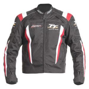 Chaqueta RST IOM TT Rider WP - 1