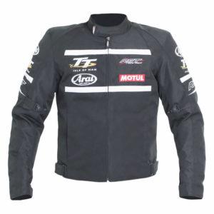 Chaqueta RST IOM TT Team 1669 - 1