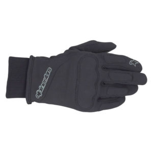 Guantes Alpinestars C-1 Windstopper - 1