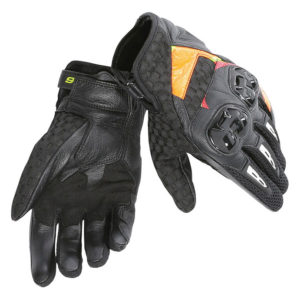 Guantes Dainese Air Hero VR46 - 1