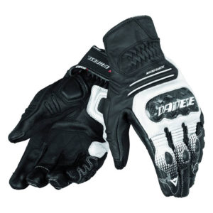 Guantes Dainese Carbon Cover S-ST - 1