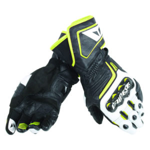 Guantes Dainese Carbon D1 Long - 1