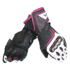 Guantes Dainese Carbon D1 Long Lady - 1